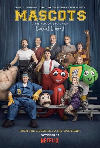 Mascots 2016 English Movie Download