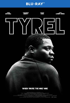 Tyrel 2018 BD25 Sub