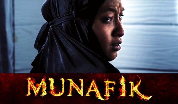 Syamsul Yusoff, Nabila Huda, Skop Production, filem seram melayu, lakonan terbaik Nabila Huda, review filem Munafik, kenapa anda wajib tonton Munafik?
