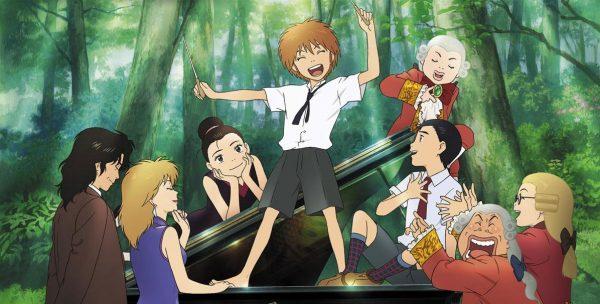 anime music terbaik
