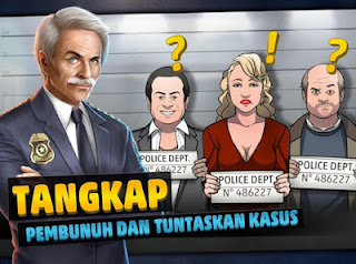 Download Criminal Case v2.23  MOD APK (Unlimited Money Energy/Hints)