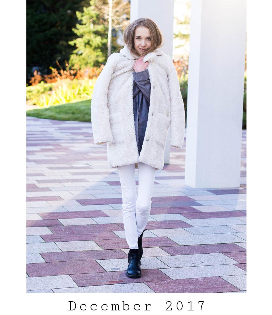 Fashion blogger outfit archives December 2013-2018 - Muotiblogi, asukuva-arkistot joulukuu 2013-2018