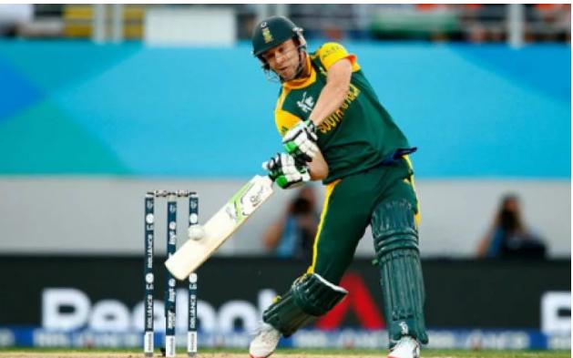 PSL 4 De Villiers announced to come to Pakistan