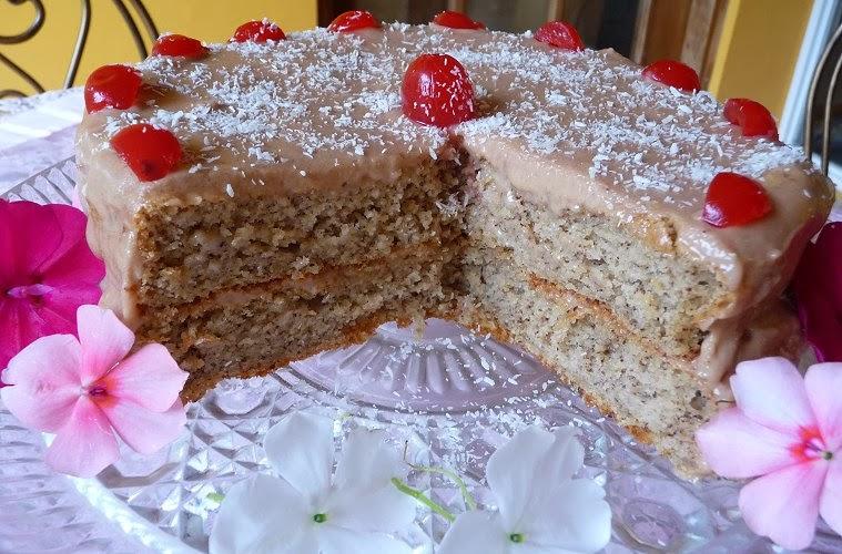 Vanilla Cake Recipe Low Calories: SPLENDID LOW-CARBING BY JENNIFER ELOFF: COCONUT PECAN