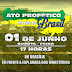 Ato profético em favor do Brasil será amanhã em Brasília