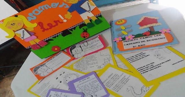 Confira nesta postagem um projeto pedagógico com o objetivo de despertar no aluno o interesse pela leitura de diferentes textos, indicado a alunos do 2º ano.