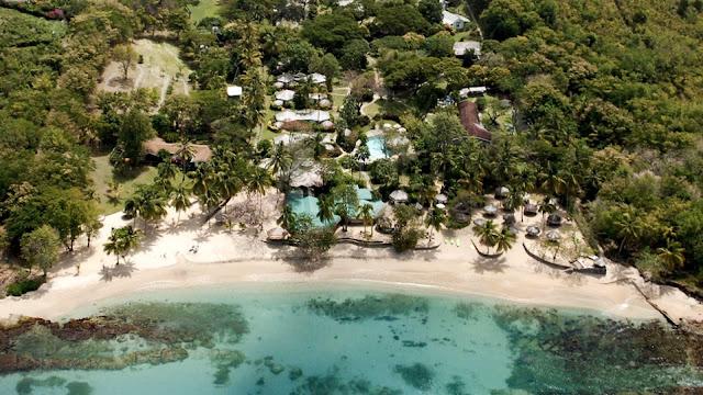East Winds Saint Lucia - All Inclusive