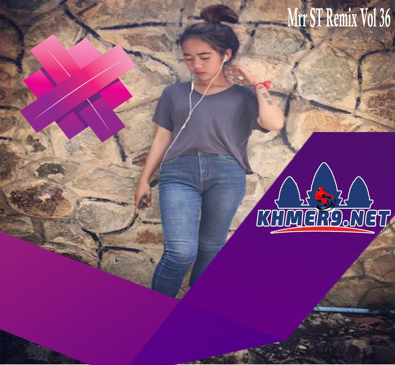 New Mashup Mp3 2018 Download: Mrr ST Remix Vol 36 - New Remix 2018