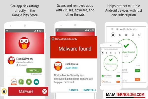 aplikasi kunci layar android unik