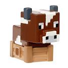 Minecraft Cow Series 13 Figure