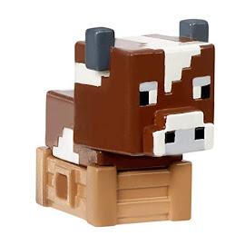Minecraft Series 13 Cow Mini Figure