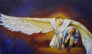 Oração Poderosa do Salmo 34 para a proteção