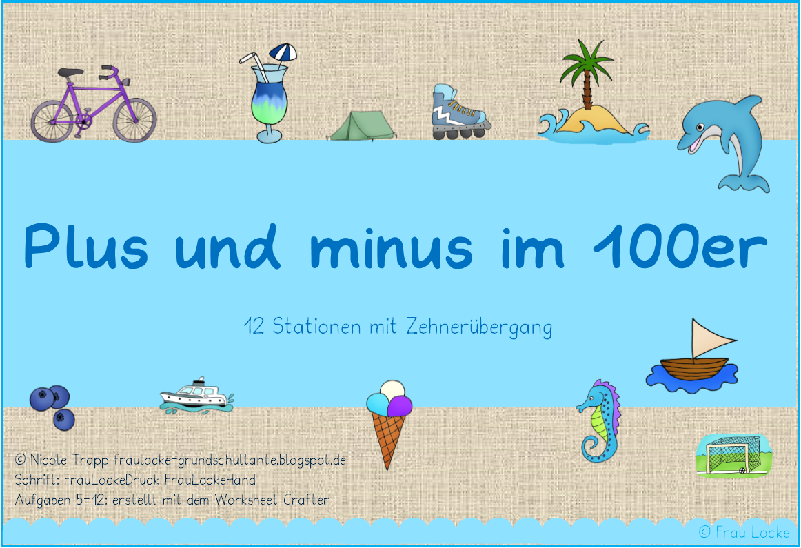 Worksheet Crafter Uhr