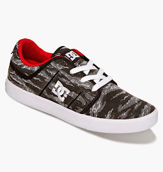 DC SHOES-NEWS!
