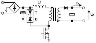 Protection of the Mosfet in flyback power supply