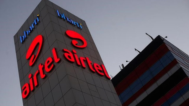 Airtel's Rs 995 prepaid plan offers unlimited calls, 180GB data