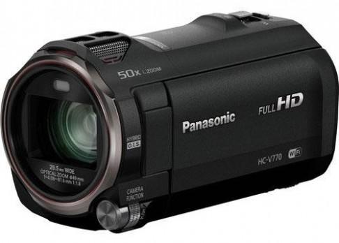 Camera Data Recovery: panasonic camcorder data recovery