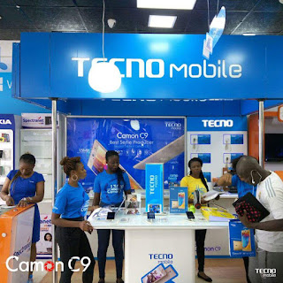 Tecno Phones in Nigeria and their prices