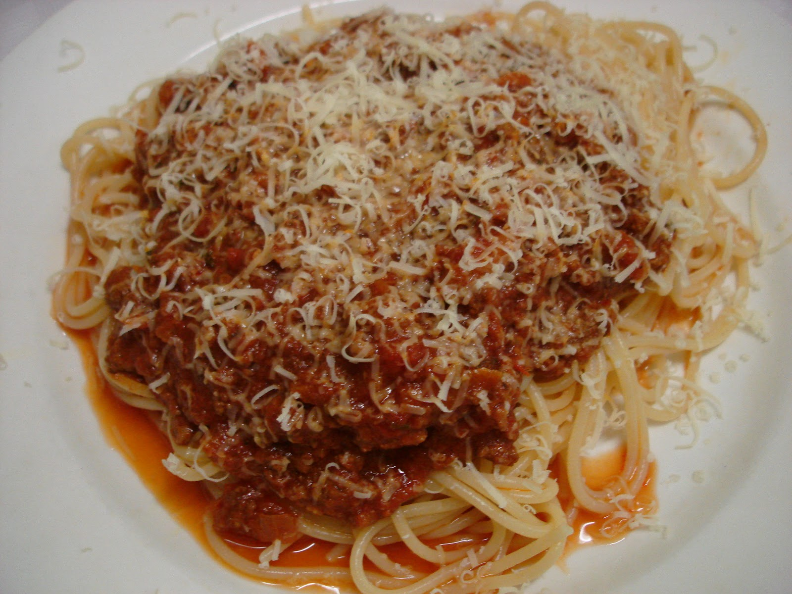 how to cook thin spaghetti al dente
