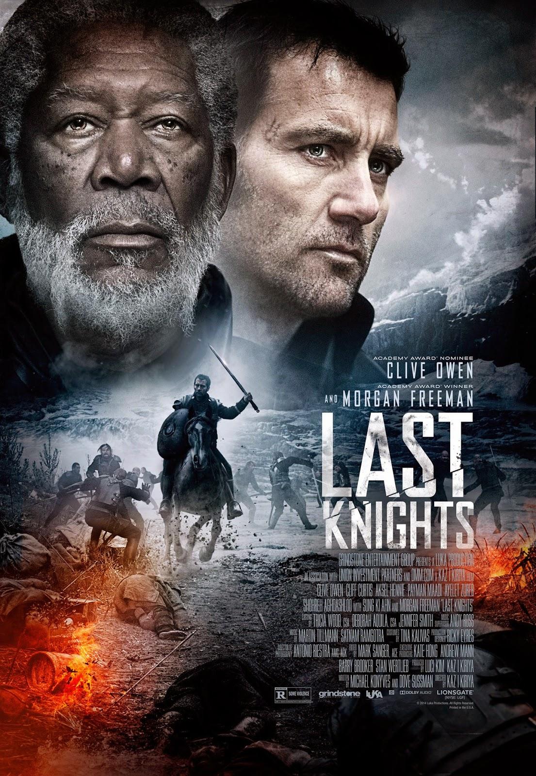 Last Knights อัศวินคนสุดท้าย [HD][พากย์ไทย]
