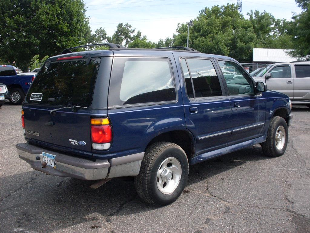 GMCEnvoyXUV-1144_4 Buick Envoy