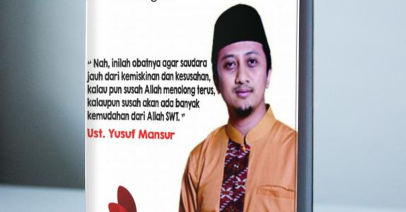 Ebook Yusuf Mansur Pdf