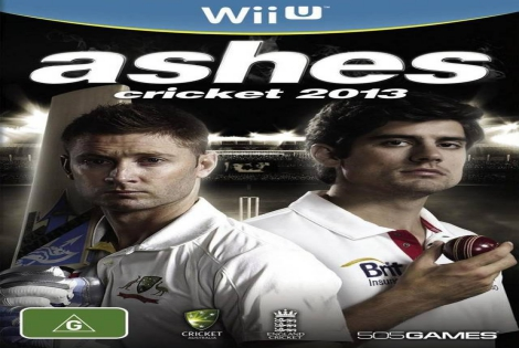 Download Ashes Cricket 2013 Game For PC