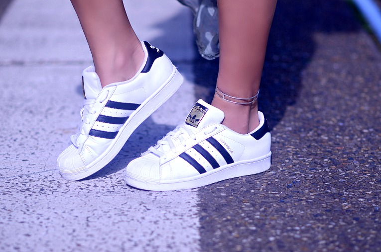 All Stars Adidas Sneakers
