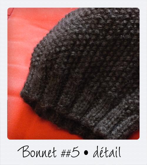 Misstouille Au Jour Le Jour Bonnet 5