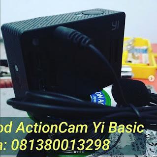 Modcam Xiaomi Yi Black