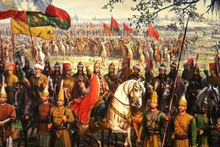 Fatih Sultan Mehmet ordusunun düzenine son derece önem verirdi, alt ve üst ilişkisinin ihmal edilmesine müsamaha göstermezdi.
