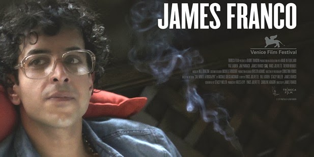 Sal, película de James Franco