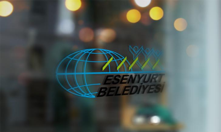 İstanbul Esenyurt Belediyesi Vektörel Logosu