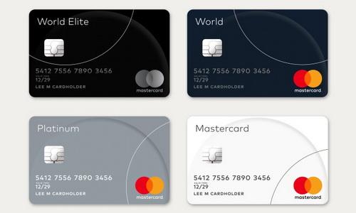 Tinuku.com Pentagram Rebranding Logo Baru Mastercard Lebih Digital Tapi Tetap Akrab