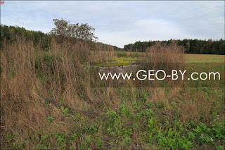 КНП в Слуцком укрепрайоне у деревни Братково