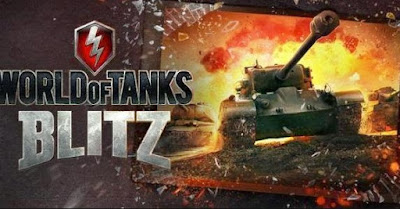 World of Tanks Blitz Apk for Android
