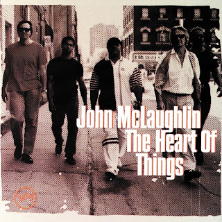 John McLaughlin - 1997 - The Heart Of Things