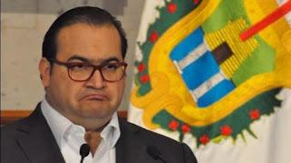 Juez federal concede amparo a ex-gobernador Javier Duarte de Ochoa: