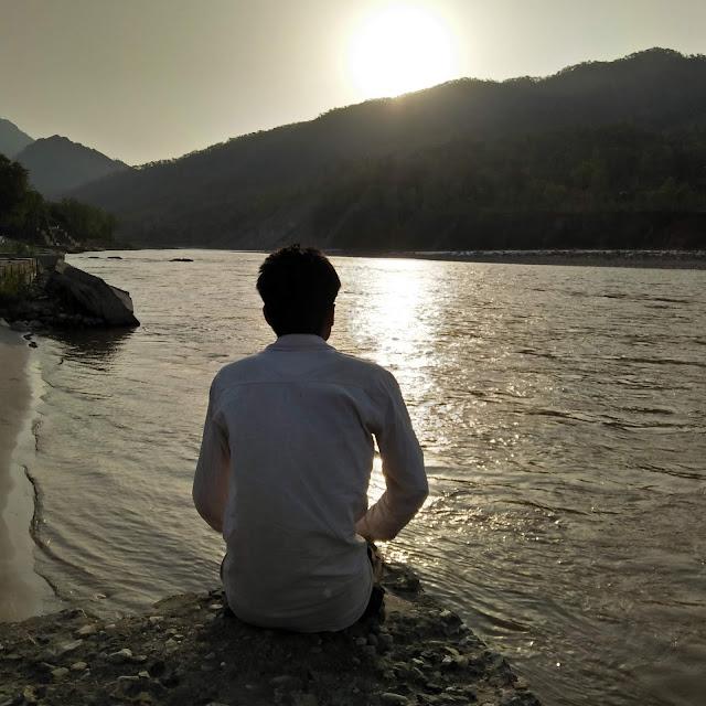 Jagesh Singh Rana (Tanakpur - sharda River)