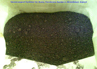 organic vermicompost fertilizer supplier gujarat
