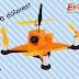 Mini drones com câmera por menos de 100 dólares? Na Everbuying tem!