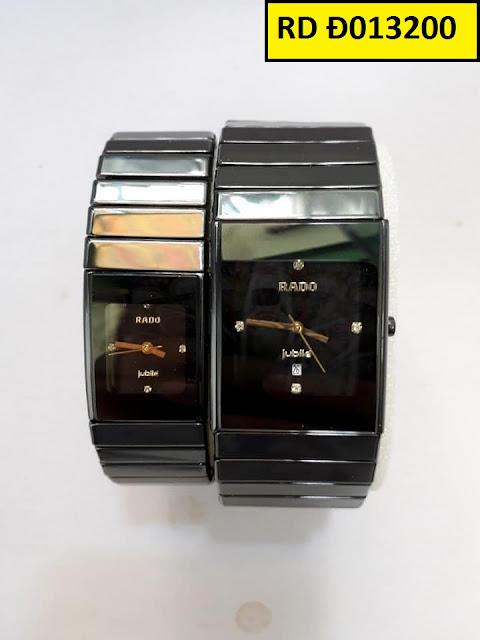 Đồng hồ cặp đôi Rado Đ013200