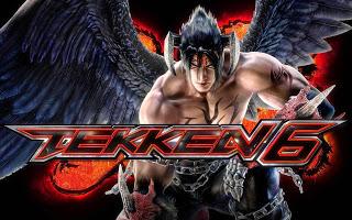 Tekken 6 Apk ISO CSO