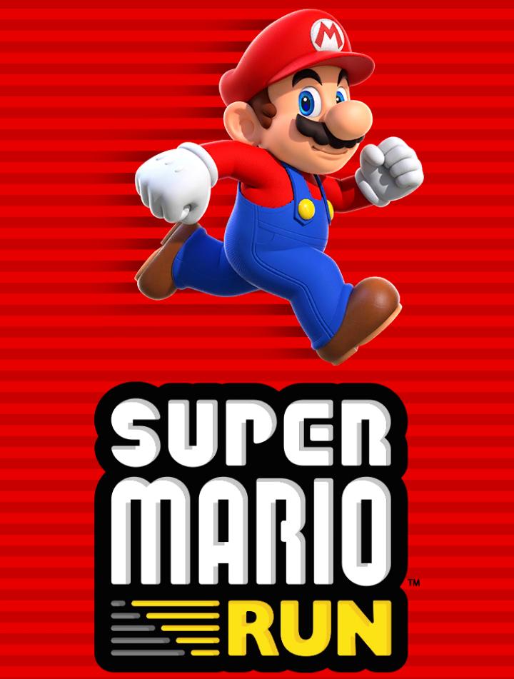 Descargar APK de Super Mario Run