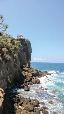 Pantai Papuma, Salah Satu Pantai Terindah di Pulau Jawa