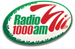 Radio Mil 1000 AM en Vivo