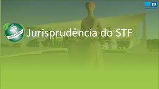 Direito Ambiental - Jurisprudência do STF