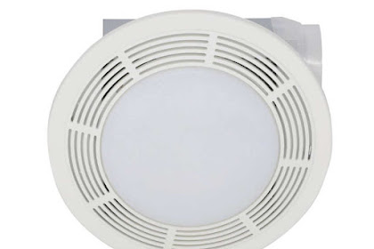 Ventline Bathroom Fans and the Advantages of the Installation