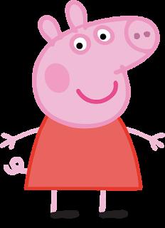 Render Peppa Pig