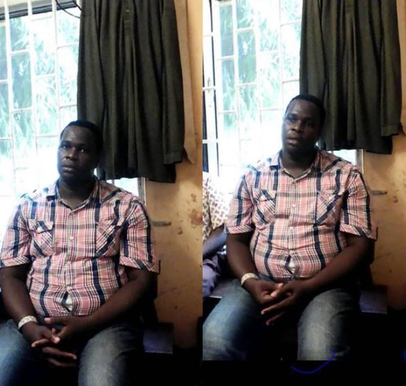 Gay arrested for having sex with four secondary students in Lagos